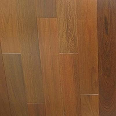 "Brazilian Walnut Prefinished Solid Wood Flooring 5"" x 3/4"" Samples at Discount Prices by Hurst Hardwoods"