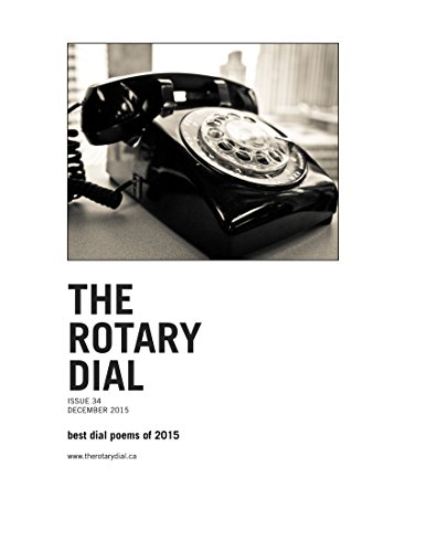 The Rotary Dial December 2015 - Best Dial Poems of 2015
