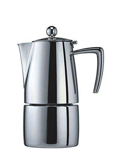 Cuisinox COF-M4G Cuisinox Milano 4-Cup Espresso Coffeemaker