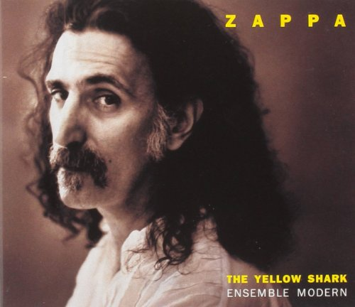 Frank Zappa - Yellow Shark - Zortam Music
