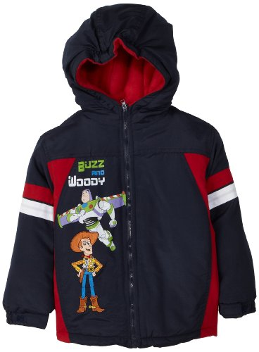 Disney Toy Story Boys 2T-4T Toys Coat