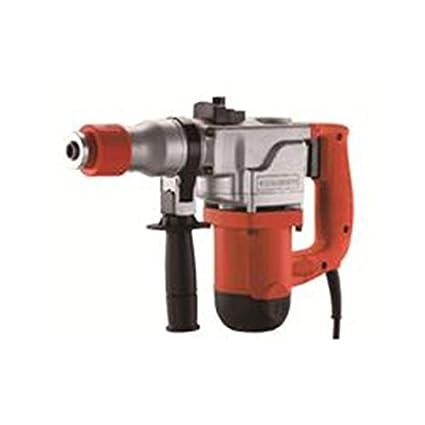 BPHR272KS-26mm-Rotary-Hammer-Drill