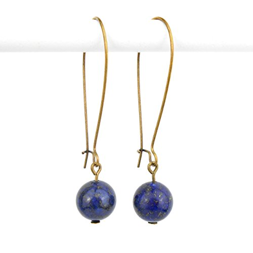 lapis-lazuli-large-gemstone-drop-earrings-in-antique-bronze-includes-gift-box