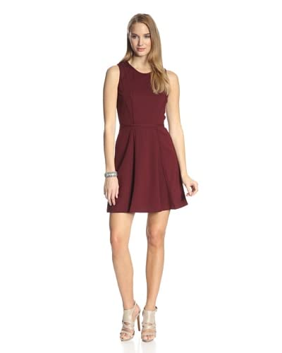 Ali Ro Women's Ollie Fit-and-Flare Dress