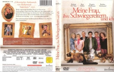 Meet the Fockers Dvd Rental