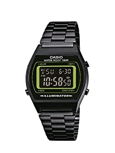 Casio Collection B640WB-3BEF - Orologio da polso Unisex