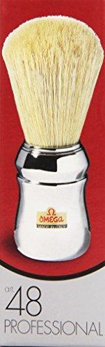 Omega 10048 Pennello speciale per parrucchiere