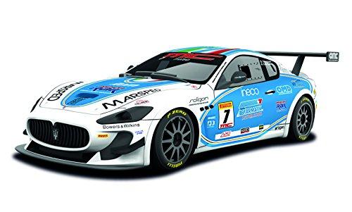 Scalextric C3507 Maserati Trofeo Car (1:32 Scale)