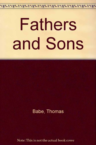 Fathers and Sons.