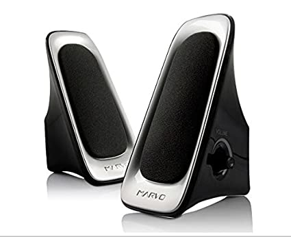 MARVO V-130 Dual Sonic Speaker