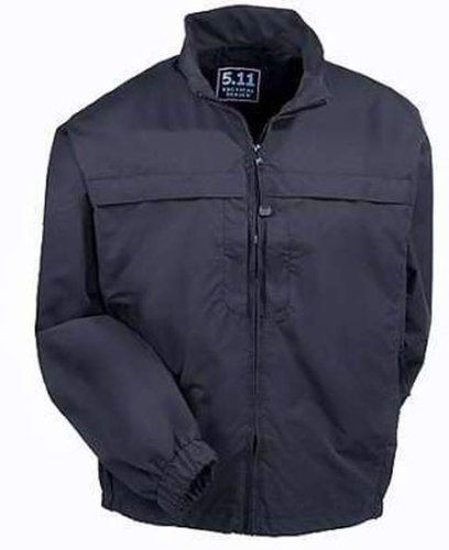 5.11 5.11 #48016 Response Jacket (Black, XXX-Large)