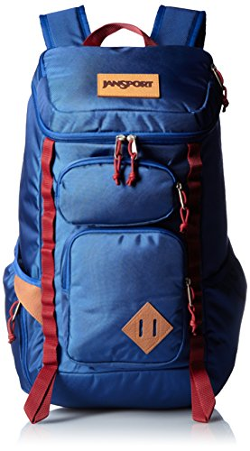 new arrival e862a fd9b9 JanSport Mens Outside Specialty Night Owl Backpack - Midnight Sky   20