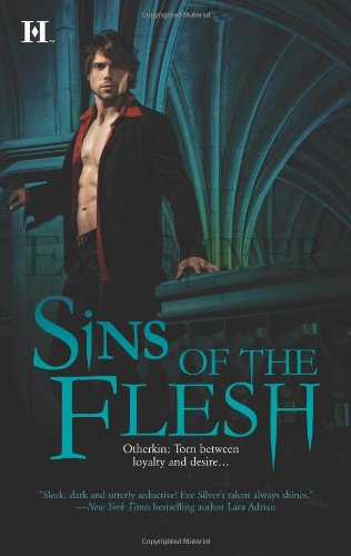 Image of Sins of the Flesh (Hqn)