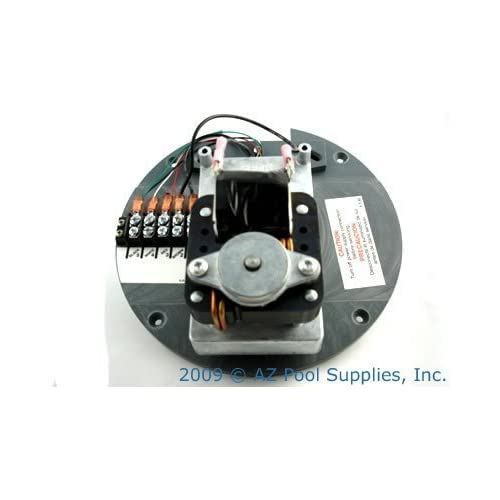 Polaris UltraFlex Motor Assembly 3 7 5