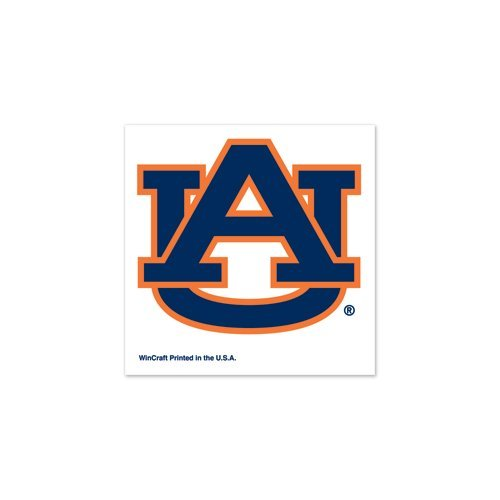 Auburn University Tattoo 4 pack - 1
