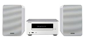 Onkyo CS-355 CD Hi-Fi Mini System with Bluetooth