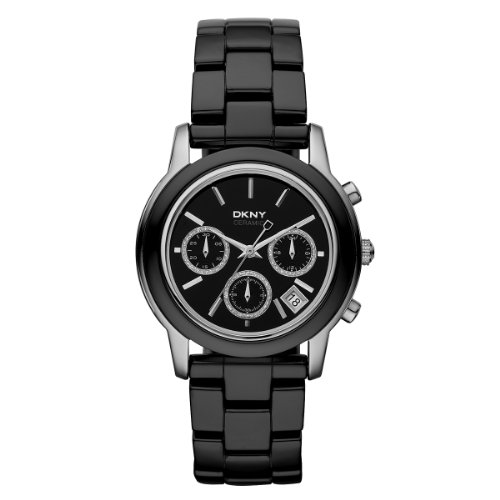 DKNY Ladies Ceramix Fashion Watch NY8314
