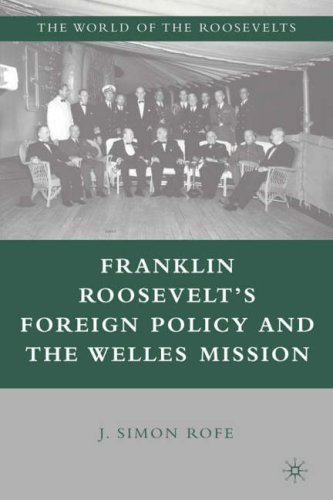 franklin d roosevelts foreign policy Theodore roosevelts domestic policy is quite a rare and popular topic for writing an essay, but it certainly is in our database i'm looking for  franklin d roosevelts foreign policy theodore domestic policy theodore roethke theodore roosevelt.