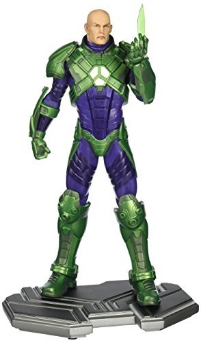 DC Collectibles DC Comics Icons: Lex Luthor Statue by DC Collectibles