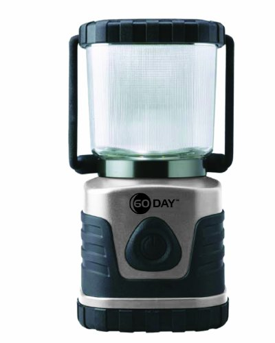 Ultimate Survival Technologies 60-Day Lantern, Silver