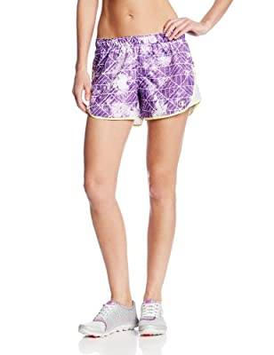 Champion Women's Sport Short III Prints