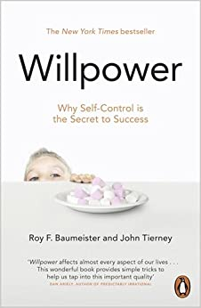 willpower rediscovering our greatest strength pdf