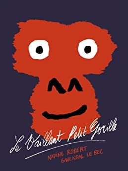Le Valliant Petit Gorille