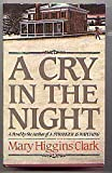 A Cry in the Night (0002226529) by MARY HIGGINS CLARK