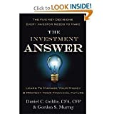 Daniel C. Goldie,Gordon S. Murray'sThe Investment Answer [Hardcover](2011)