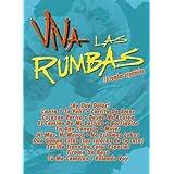 Viva las rumbas - 16 Rumbas Españolas (Libro de partituras)