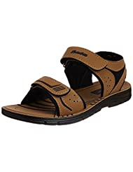 Bata Men's Sandals And Floaters - B00O31I41Y