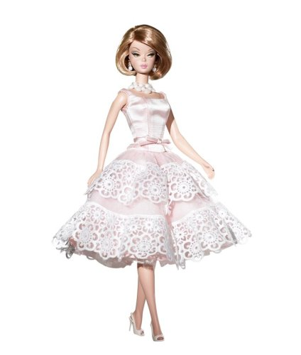Top Southern Belle Barbie Doll