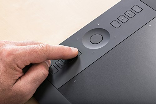 Wacom PTH-651 Intuos Pro Medium Table...