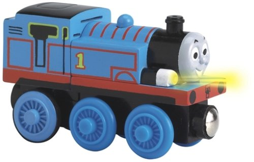 Imagen principal de Learning Curve Thomas & Friends - Locomotora con luces y sonidos