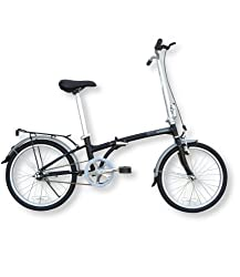 Dahon Boardwalk S1 Folding Bike from L.L. Bean