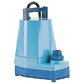 Little Giant Submersible Pump #5-MSP