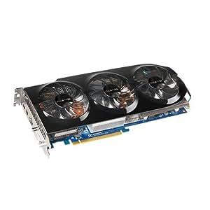 Gigabyte R795WF3-3GD HD7950 3GB Carte graphique AMD Radeon HD 7950 GPU PCI-Express 3072Mo GDDR5