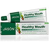 Jason Natural Products Toothpaste Healthy Mouth