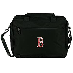 Boston Red Sox Logo Merchandise Messenger Bag Laptop Bag