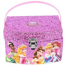 Disney Princess Train Case disney princess train case