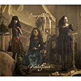 Kalafina/Consolation(初回生産限定盤A)(DVD付) 3/20発売