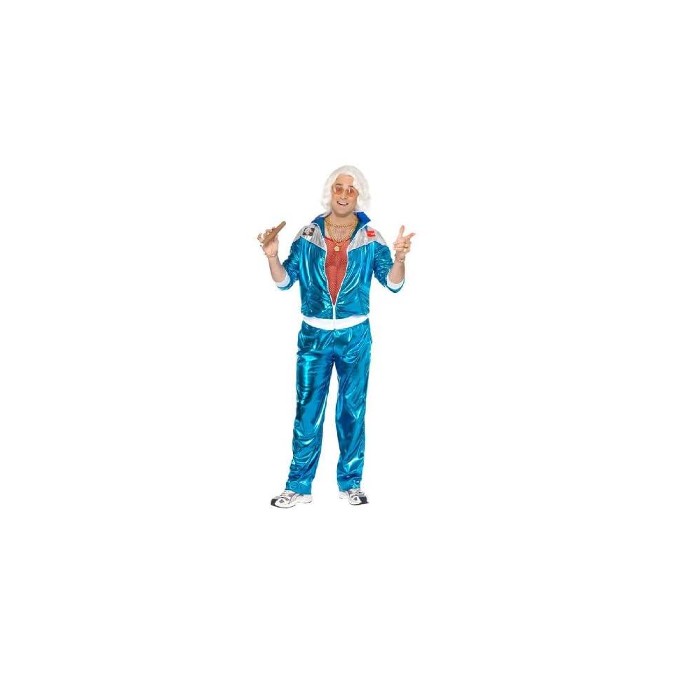 Smiffys Jimmy Savile Costume (Medium)
