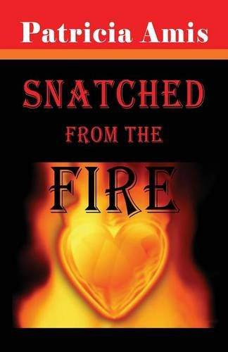 Book: Snatched from the Fire by Patricia Amis