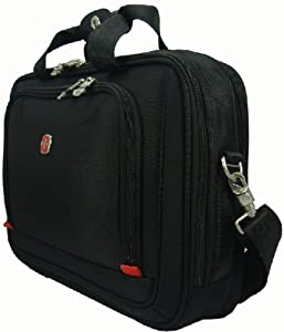 Swiss Travel Gear Laptops,computer SINGLR SHOULDER BAG.knapsack,rucksack Swiss Gear army knife bag for business relaxation (12-15 inch laptop)