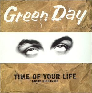 Time of Your Life (Good Riddance) [CD 2] by Green Day (1998-08-02)