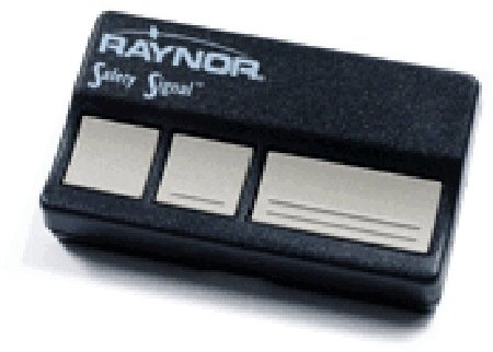 Raynor 973RGD 3-button Remote Control