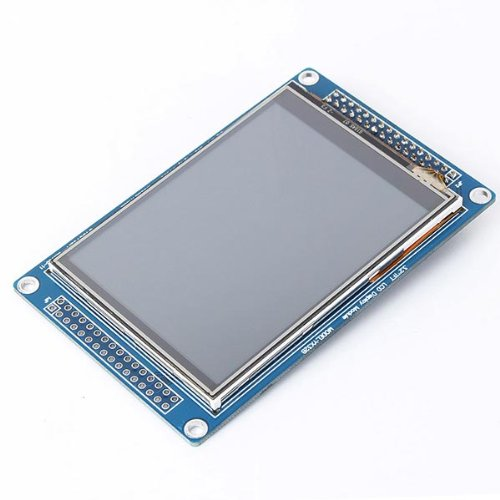 Ardokit 3.2 Inch Ssd1289 Tft Lcd Display Module Touch Panel For Arduino