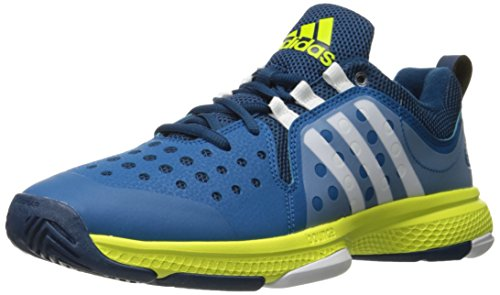 adidas Performance Men's Barricade Classic Bounce Tennis Shoes