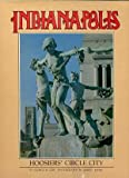 img - for Indianapolis Hoosiers Circle City (American portrait series) book / textbook / text book