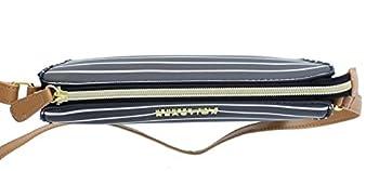 Kenneth Cole Reaction KN1549 Duplicator Stripe Crossbody Messenger Bag 2